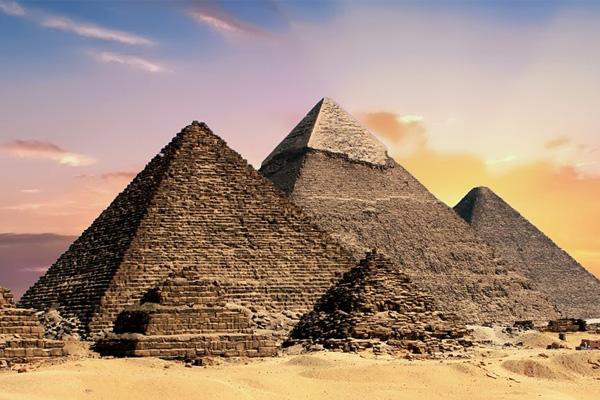 group tour egypt